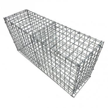 1-2-3 Steenkorfen Paneel J 120x20 cm maas 5x5cm