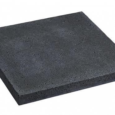 Oudhollandse Tegel  carbon 80x80x10 cm