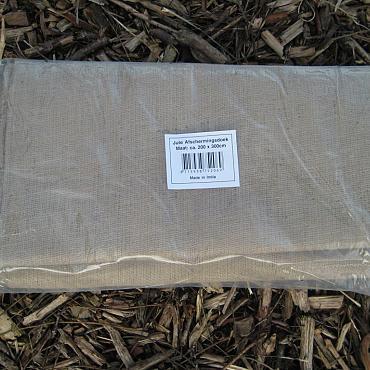 Jute doek in zak 200x300 cm