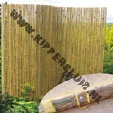 Bamboescherm Dalian 180x180 cm