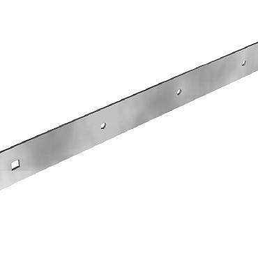 Kruisheng zwaar verzinkt 600 MM