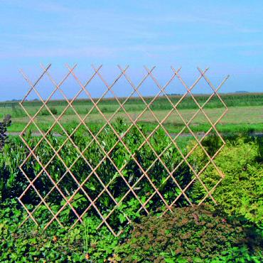 Harmonica Bamboe Trellis 90x180 cm