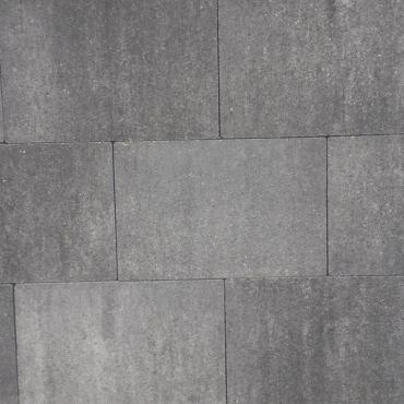 Spazio Serie Silver Blue 20x30x6cm