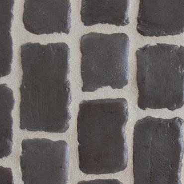 Marshalls Courtstones Natural 5 lengtematen x 12.9x5.8 cm Iron Grey