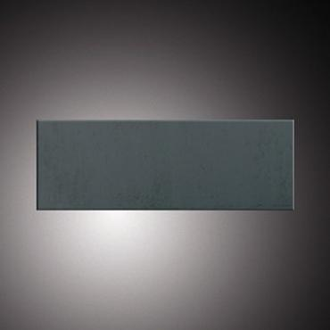 835 Onderplaat antraciet voor betonpaal 3,5x24x184