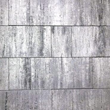 Spazio Serie Silver Grey 50x50x6cm