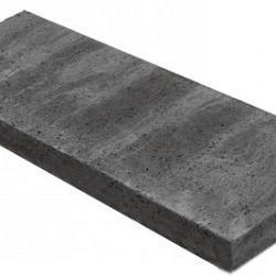 Oudhollands opsluitband carbon 100x30x7 cm