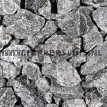 Mini Big Bag Ardennersplit grijs ca 8-16 mm