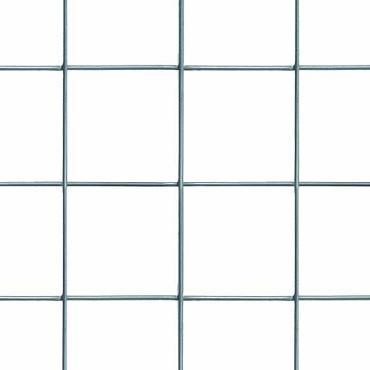Actie Betonijzer Gegalvaniseerd 180x180 maaswijdte 10x10cm dikte 4mm