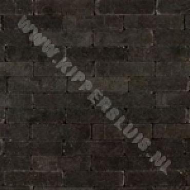 Waalformaat Etna 20x5x7 cm getrommeld