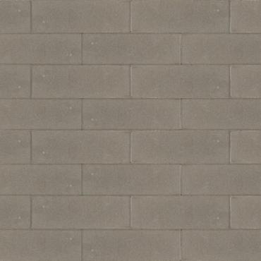 Romano 33x11x8 cm gris