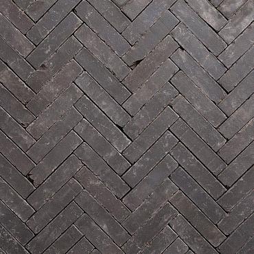 Nieuw Gebakken Waalformaat Oud Eemnes getr. 6.5 cm hoog