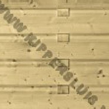 1711 Recht horizontaal H90xB180cm